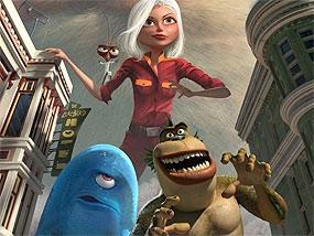 Avances del cine para el 2009