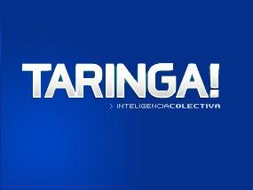 Taringa! en La voz del Interior CBA