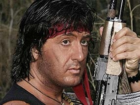 Del fulbo a Joligud (El doble de Rambo)