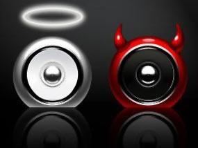 Canciones satánicas: al diablo con la música